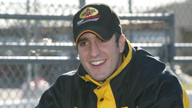 Scheckter rientra con la Conquest a Chicagoland