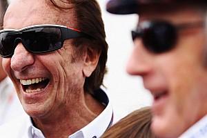 Formula 1 Ultime notizie Fittipaldi commissario FIA a Monza