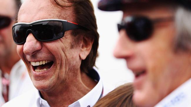 Fittipaldi commissario FIA a Monza