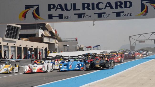 La Wolf si conferma competitiva anche al Paul Ricard
