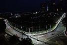 Singapore prova a migliorare la sicurezza del tracciato