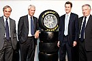 Pirelli: 50 mila gomme per la Formula 1 nel 2011