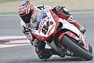 Magny-Cours, libere 1: Fabrizio e la Ducati al top
