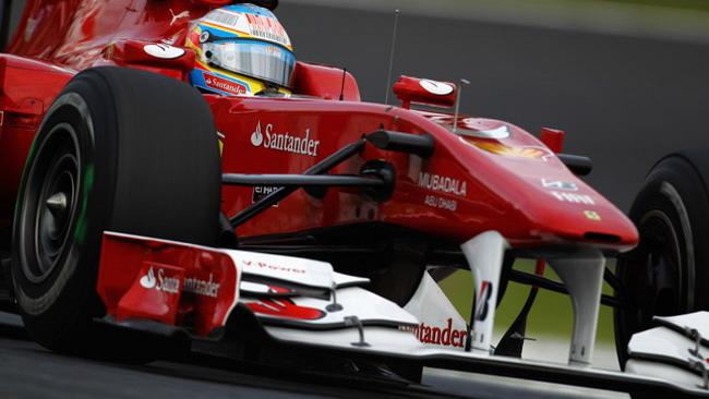 Alonso non vuole trarre conclusioni affrettate