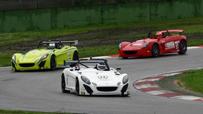 Lotus Cup Italia: A Franciacorta torna Durante