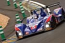 La Beechdean Mansell Motorsport chiude i battenti