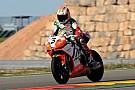 Test Aragon: Biaggi al top nella seconda giornata