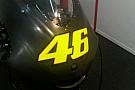 Ecco la Ducati con il numero 46 di Valentino Rossi!