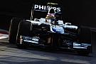 Ufficiale: Hulkenberg lascia la Williams!