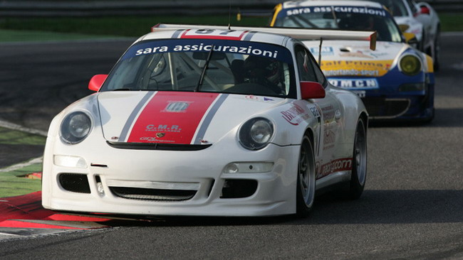6 Ore di Vallelunga: cinque Porsche per GDL Racing