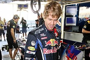Formula 1 Ultime notizie Un detrito ha causato la foratura di Vettel