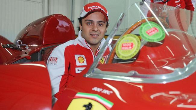 Massa non vede il 2011 come un anno cruciale
