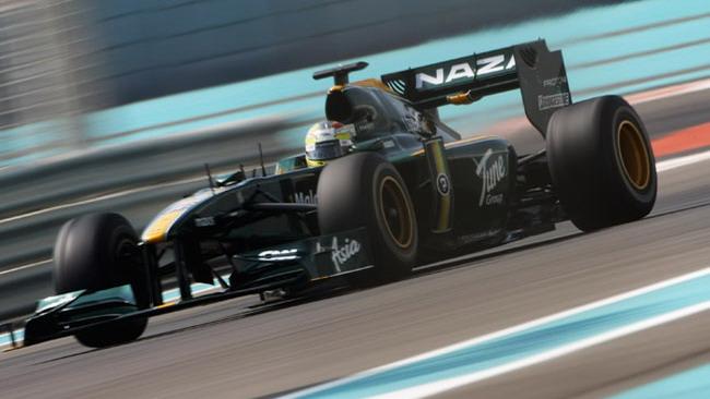 Fernandes non molla la presa sul nome Team Lotus