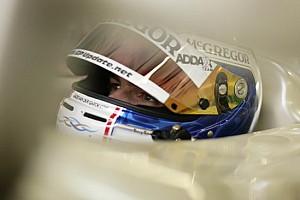 Formula 1 Ultime notizie Van der Garde ancora in corsa per un posto alla Virgin