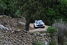 Modificato il percorso per il Rally d'Italia-Sardegna