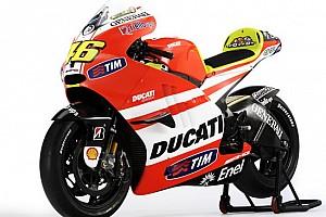 MotoGP Ultime notizie Ducati rinnova la partnership con Shell fino al 2013