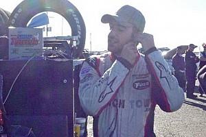 IndyCar Ultime notizie Hinchcliffe contento del suo secondo test