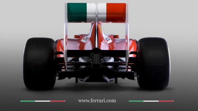 Scesa in pista a Fiorano la F150!