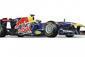 Formula 1 Ultime notizie Red Bull RB7 laboratorio aerodinamico