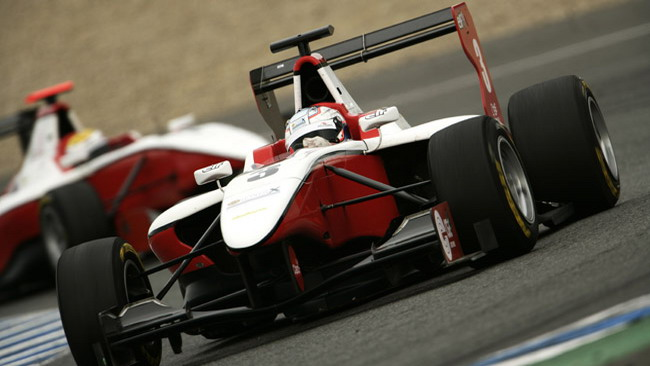 La GP3 rinuncia a Montecarlo per il 2011