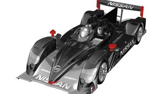 La Nissan torna a Le Mans come motorista!