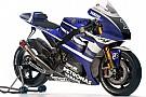 Ecco la nuova livrea delle Yamaha M1 ufficiali