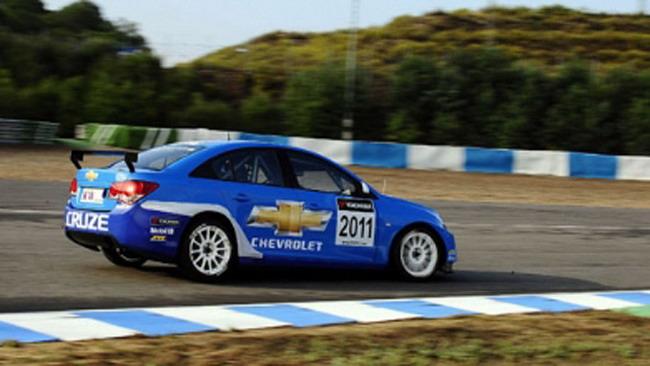 La Chevrolet completa i test sulla Cruze 1.6 turbo