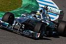 A Nico Rosberg il Trofeo Bandini 2011