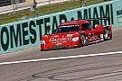 Fogarty-Gurney in pole position ad Homestead