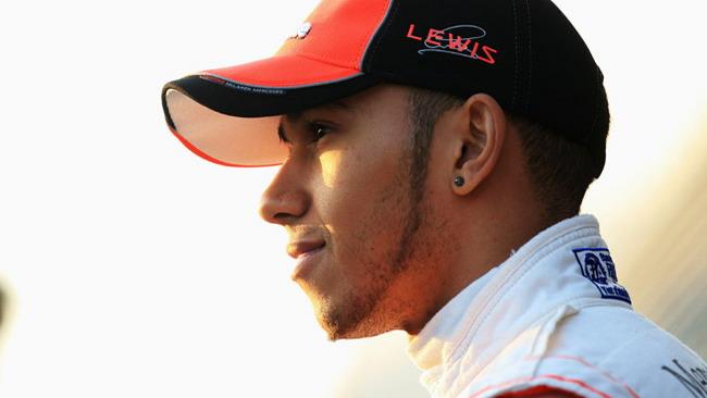 La Red Bull punta Hamilton per il futuro?