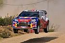 A Sébastien Ogier il Rally di Portogallo