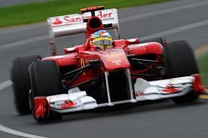 Formula 1 Ultime notizie Alonso vuole tirare fuori tutto il potenziale della Ferrari