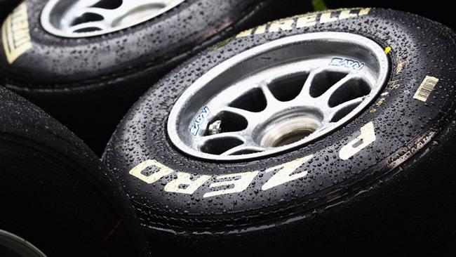 Pirelli: mescola hard sperimentale nelle libere