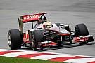 Venti secondi di penalizzazione per Alonso e Hamilton