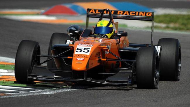 F2000 Light: Frisone vince anche gara 2 in rimonta