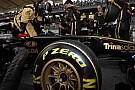 La Pirelli non fa previsioni sul numero di soste in Cina