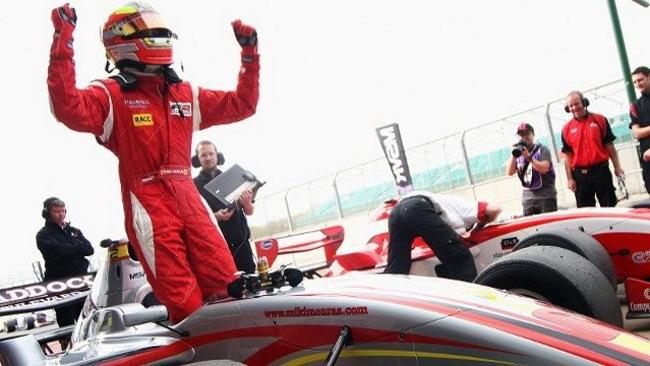 Miki Monras dalla pole alla vittoria