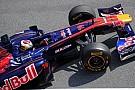 Lo step evolutivo della Toro Rosso arriva a Monaco