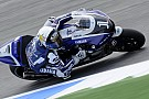 Lorenzo soffia la pole position a Simoncelli