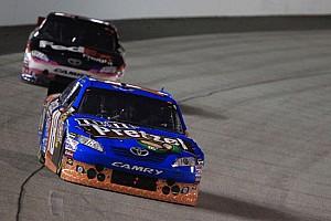 NASCAR Cup Ultime notizie Kyle Busch infila la terza vittoria di fila a Richmond