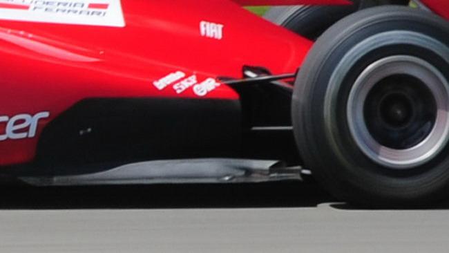 Ecco i nuovi scarichi soffianti della Ferrari