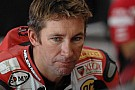 Troy Bayliss istruttore per il Ducati Riding Experience