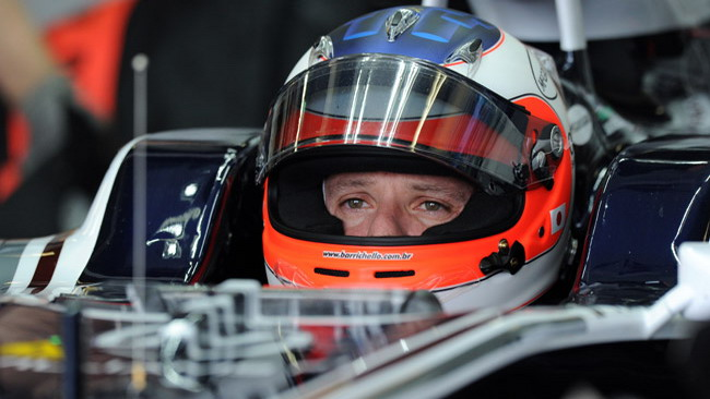 Barrichello duro sul tema ala mobile a Monaco
