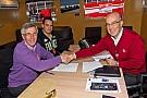 La MotoGp rinnova con Le Mans fino al 2016