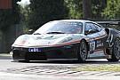ECC: Black Bull Racing in pole anche ad Imola