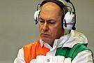 Team Lotus: da oggi Mark Smith è il direttore tecnico