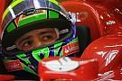 Anche Massa spera nel rinnovo con la Ferrari