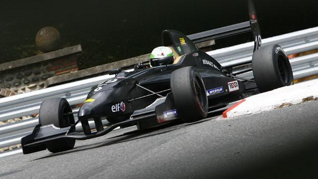 Gilardoni retrocesso sulla classifica di gara 1