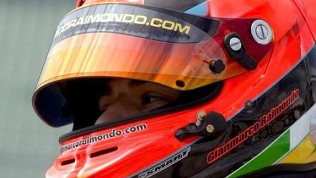 Gianmarco Raimondo passa alla Prema