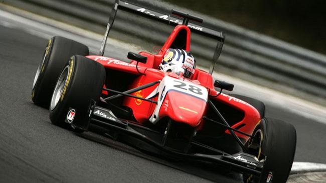 Williamson si conferma al top all'Hungaroring